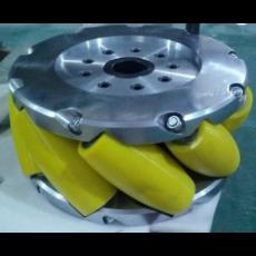MTM-NM375A/375mm(15인치) 알루미늄+우레탄 고중량 메카넘휠/4개구성(엠티솔루션)